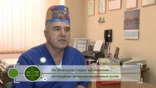Справочник здоровья: Дакриоцистит