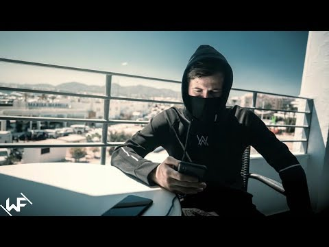 Alan Walker - The Light (New Official 2018) Mp3