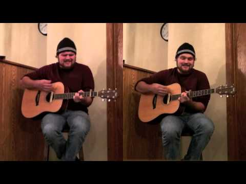 Drew Stravers Music: Let Her Go by Passenger (Acoustic Cover)