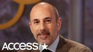 Legal Expert Breaks Down Rape Allegation Against Matt Lauer: Will Criminal Charges Be Filed?