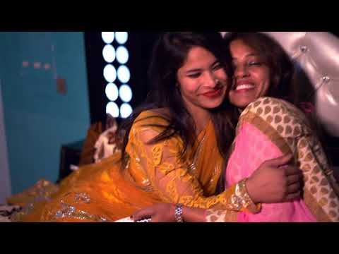 Lesbian Indian House Wife Romance With Girl Friend | Bluetooth Film's 2020