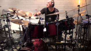 The Apparition (Fates Warning Drum Cover)