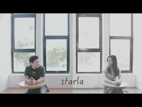 Virgoun - Surat Cinta Untuk Starla (eclat cover ft. Joshua Kresna)