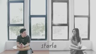 Virgoun   Surat Cinta Untuk Starla (eclat Cover Ft. Joshua Kresna)