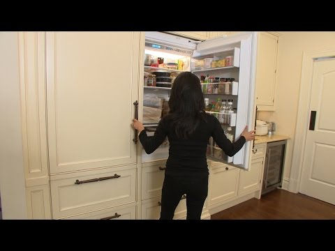 Refrigerator Buying Guide (Interactive Video) | Consumer Reports