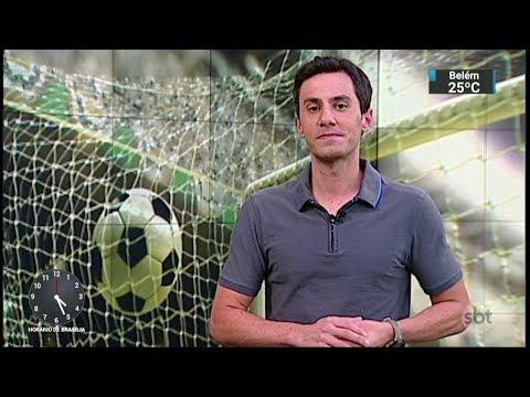 Saiba quem poderá substituir o atacante Jô no Corinthians | SBT Notícias (23/12/17)