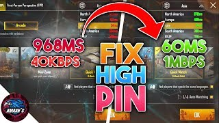 how to reduce ping in pubg mobile asia server wifi - TH-Clip