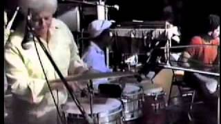 Son Montuno - Tito Puente feat. feat.latin jazz (Video)