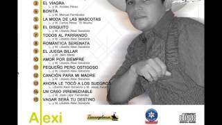 Video La Fiesta Del Gallo (Audio) de Alexi Sanabria - El Coplero Ariporeño