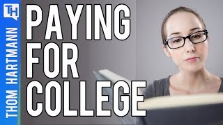 Paying For Free College?