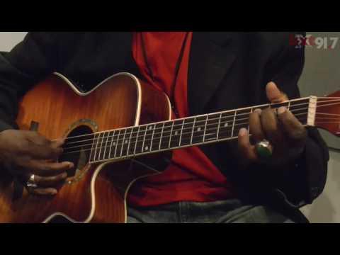 KXT In-Studio Performance - Smokin' Joe Kubek & Bnois King