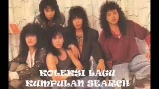 Koleksi lagu kumpulan Search