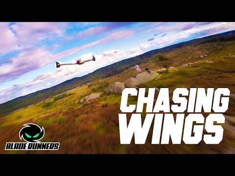 chasing-wings--racing-drone-vs-rc-plane