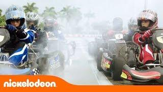 Vikki RPM | 31 De Julio Gran Estreno | Nickelodeon En Español