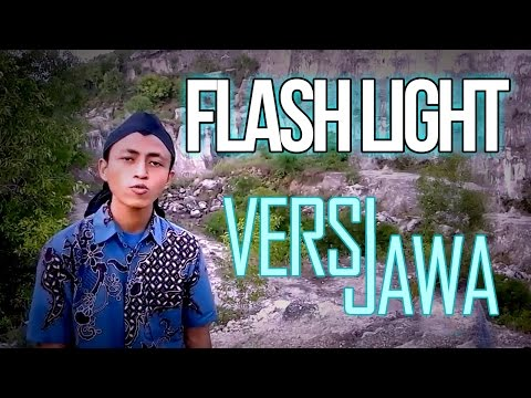 FlashLight - Javanese Version (Ojo Minggat) Mp3