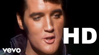 Blue Christmas  - Elvis Presley  (Video)