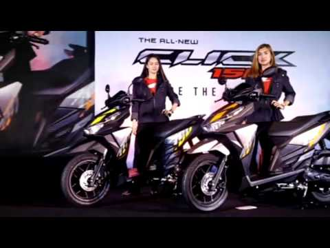 Honda Wave 125 Alpha Official Tv Commercial Carbay