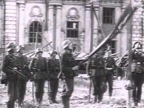Сталинградская битва - хроники Великой Победы!