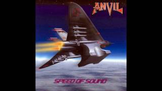 Anvil - Speed of Sound (1999)
