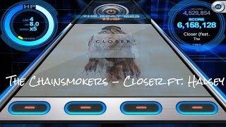 The Chainsmokers  Closer Ft Halsey Beat MP3 20 Gameplay