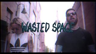 KAYZO X Underoath   WASTED SPACE (Lyric Video)