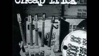 Cheap Trick - Hard to Tell