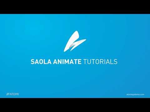 How to use Saola Animate?