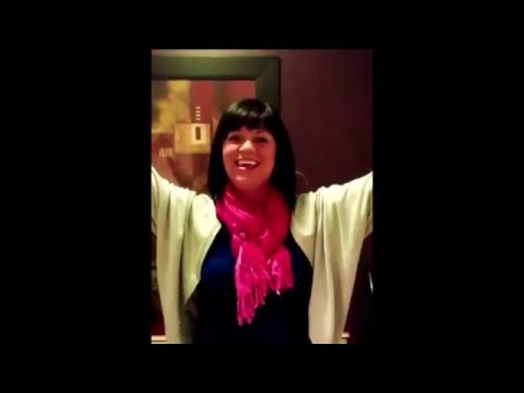 HLC Certified Spiritual Life Coach Tammy - YouTube