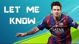 FIFA 16 Soundtrack - Let Me Know by No Wyld