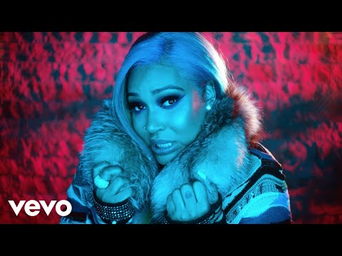Lyrica Anderson - Cold (Official Video) ft. Moneybagg Yo