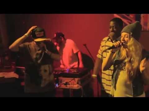 VT Hip Hop Crew