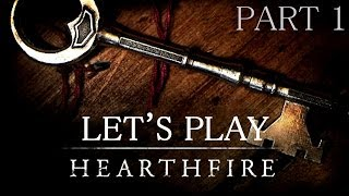 Skyrim Hearthfire - SUBMIT ELVISH NAME #1 [ADEPT/EXPERT]