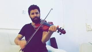 Hercai #hercai #hercaiviolincover  violin cover
