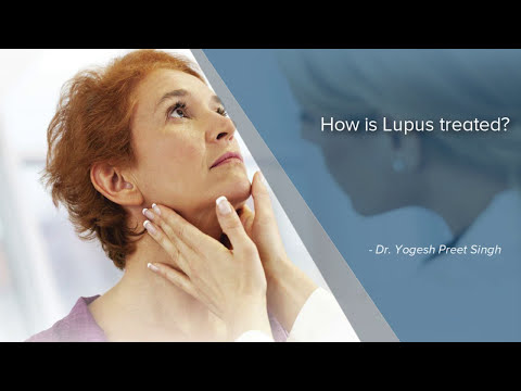 Lupus: Causes, Symptoms, and Treatment