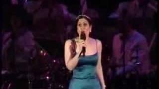 Marin Mazzie & Stephanie D'Abruzzo - There's Always A Woman