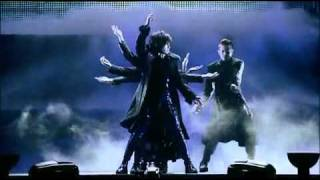 Gackt Ghost Live