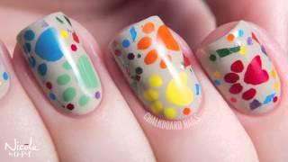 Behind The Blog: Chalkboard Nails   Nail Blogging Tips & Tricks