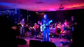 Space Junk - Christ Church University Staff Performance