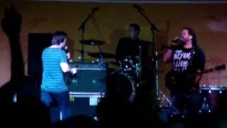 Dominic Balli -  Rise Up & Conquering Lion - Bola de Neve Curitiba 2011
