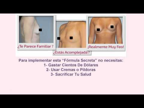 Implanty los pechos y el precio