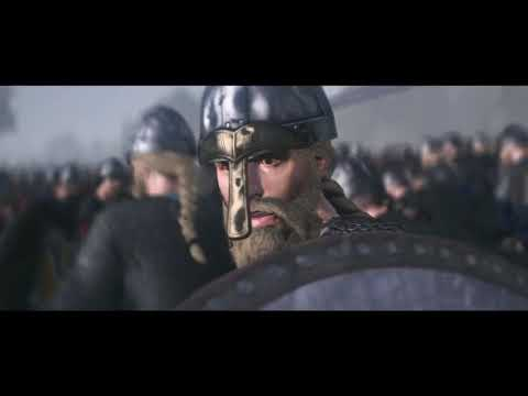 Видео № 2 из игры Total War Saga: Thrones of Britannia [PC]