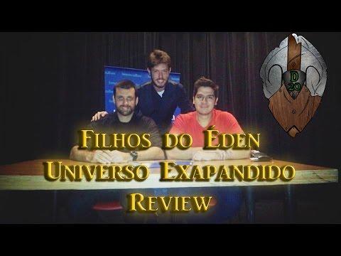 Dicas do Spirit S04E06 - Filhos do Éden Universo Expandido