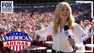 Go inside the storied Red River Rivalry