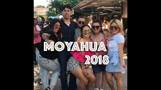 Moyahua 2018 :: V-log 💃🏼✨ | Kholo.pk