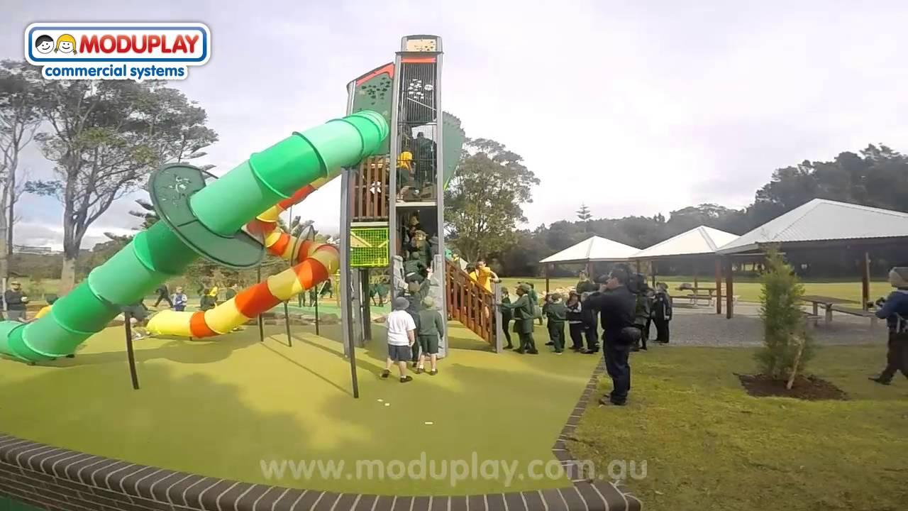 Stuart Park, Wollongong NSW