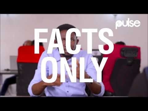 Facts Only With Osagie Alonge: Wizkid and Davido: Has The Rivalry Come To An End?