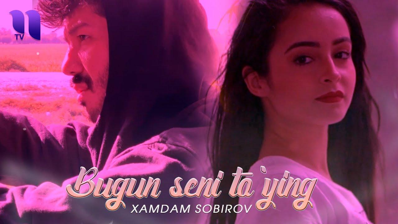 Xamdam Sobirov - Bugun seni to'ying (Official Music Video)