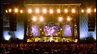 The Corrs - So Young (Live @ Lansdowne Road)