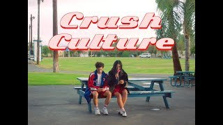 Conan Gray   Crush Culture (Teaser) Oct. 26th