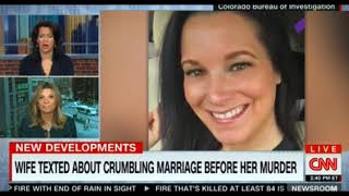 HLN Mistress Nichol Kessinger Role in Chris Watts Life that Lead to